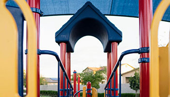 Accessible Playgrounds in the Carolinas