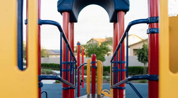 Where to Find Accessible Playgrounds in the Carolinas