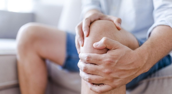 When to See Your Doctor About Knee Pain